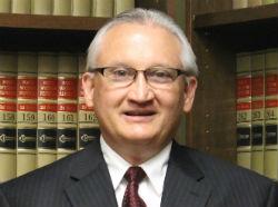 Norman L Springer Jr Mcginn Law Firm