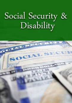 Social Security & Disability